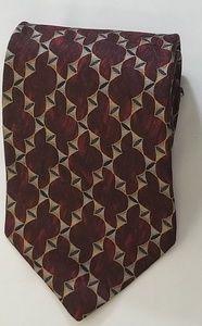 XML NORDSTROM Handmade Silk Tie Mens Necktie